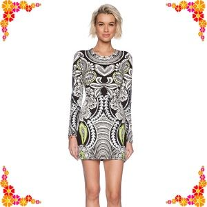 MINKPINK Dresses - MINKPINK Bodycon Shift Dress